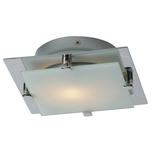 ET2 Piccolo 1-Light Flush/Wall Mount