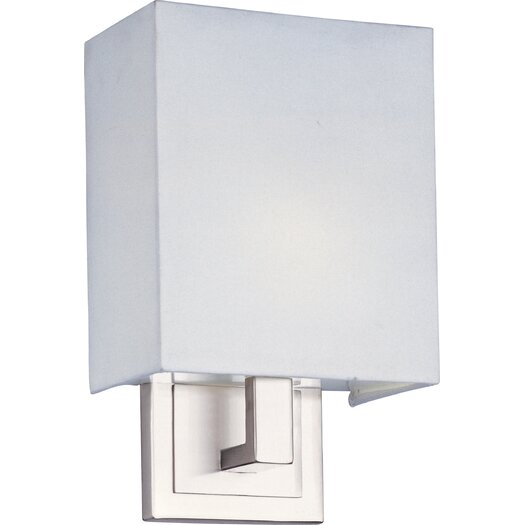 ET2 Edinburgh I 1 Light Wall Sconce