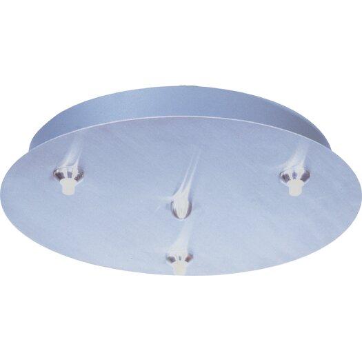 ET2 RapidJack 3-Light Canopy