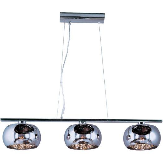 ET2 Sense 3-Light Pendant