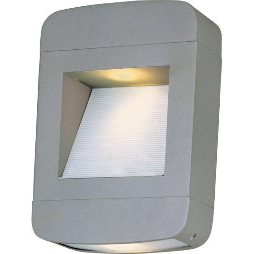 ET2 Optic 2 Light Outdoor Flush Mount