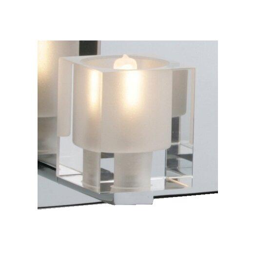 ET2 Blocs 5-Light Bath Vanity