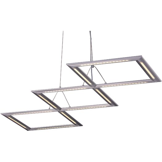 ET2 Helix 12-Light LED Pendant