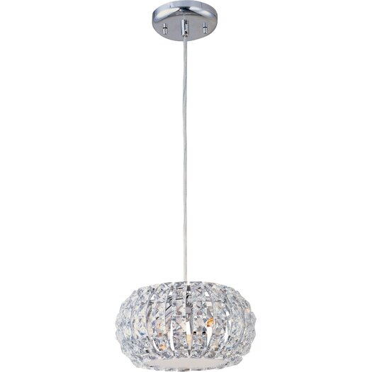 ET2 Bijou 3 Light Mini Pendant