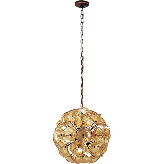 ET2 Cassini 12-Light Pendant