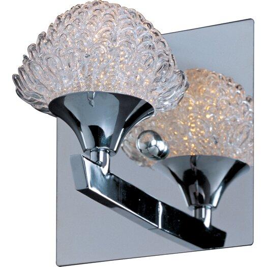ET2 Blossom 1-Light Bath Vanity