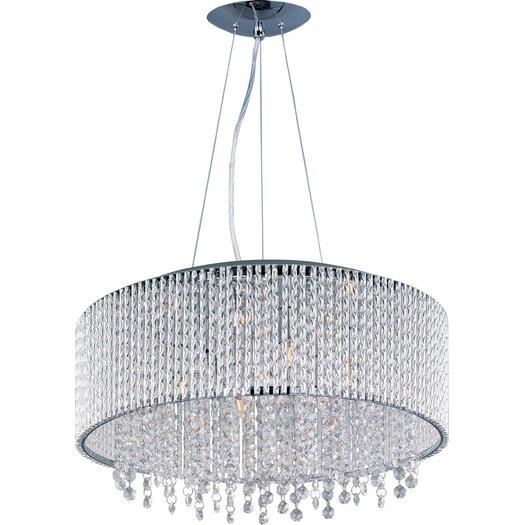 ET2 Spiral 10-Light Pendant