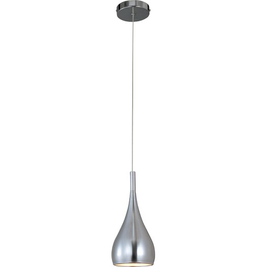 ET2 Teardrop 1-Light Pendant