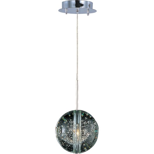 ET2 Orb 1 Light Globe Pendant