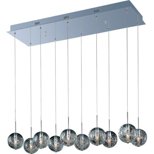 ET2 Orb 10-Light Pendant