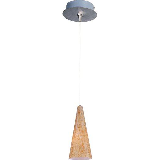 ET2 Lava 1-Light RapidJack Pendant and Canopy