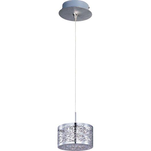 ET2 Inca 1-Light RapidJack Pendant and Canopy