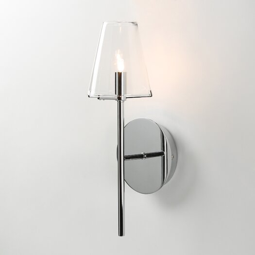 ET2 Chic 1 Light Wall Sconce
