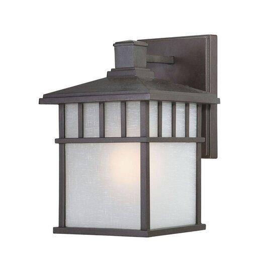 Dolan Designs Barton 1 Light Wall Lantern