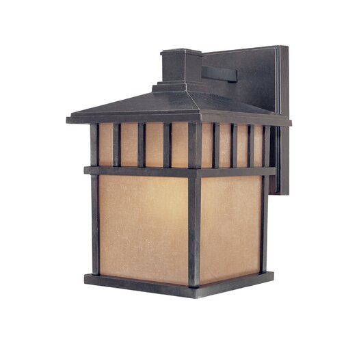 Dolan Designs Barton 1 Light  Wall Lantern