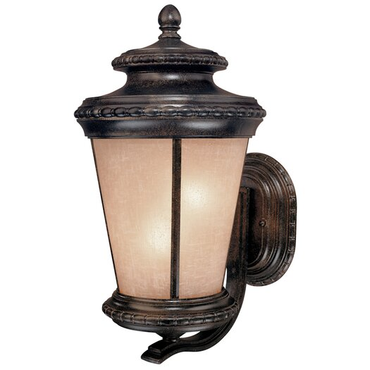 Dolan Designs Edgewood 1 Light Wall Lantern