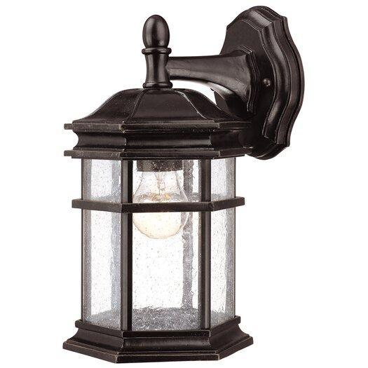 Dolan Designs Barlow 1 Light Wall Lantern