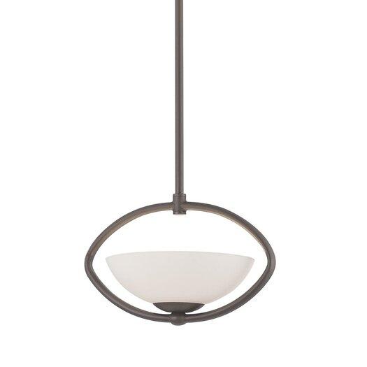 Dolan Designs Rainier 1 Light Mini Pendant