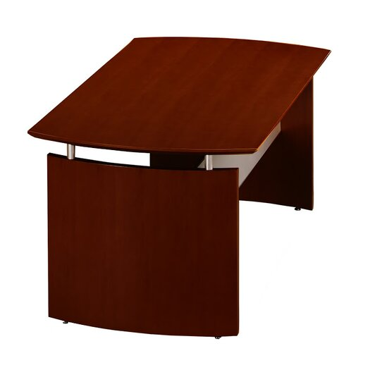 Mayline Group Napoli Desk Shell