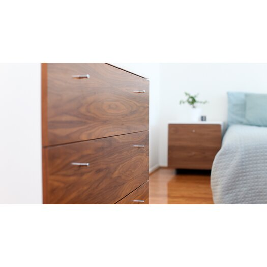 Spot on Square Roh 3 Drawer Dresser