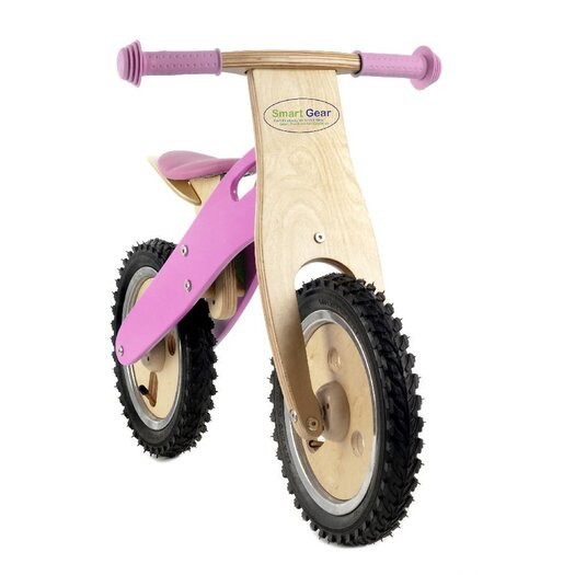 Smart Gear Girl's Bubbleicious Balance Bike