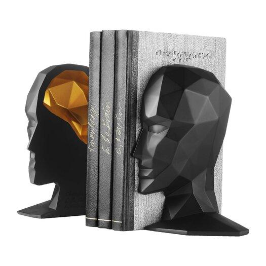 Menu Knowledge in the Brain Book End