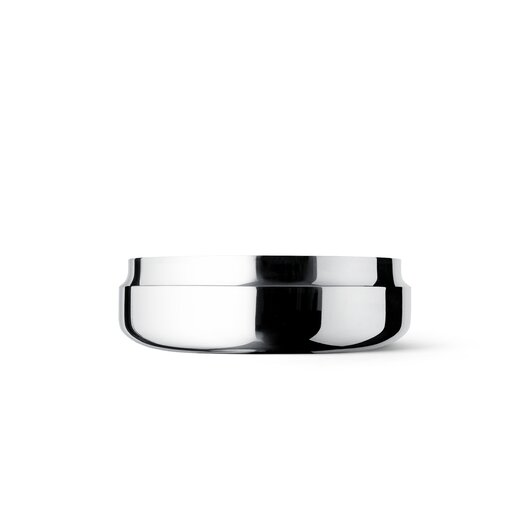 Stainless Steel Tactile Decorative Bowl