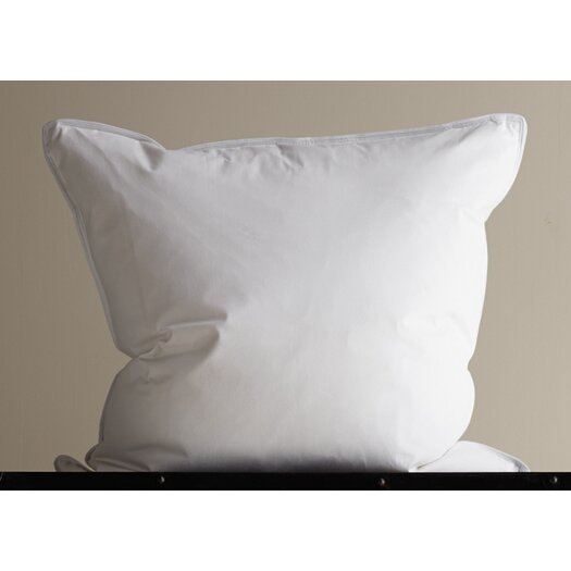 Down Inc. Down Alternative Filled Firm Sleeping Pillow 360 Thread Count