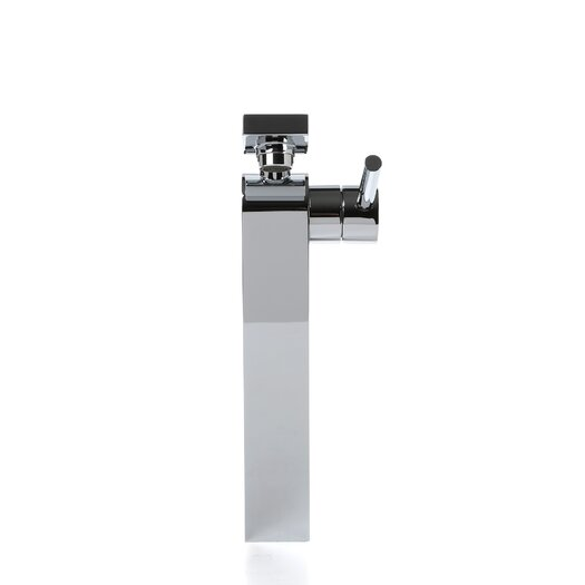 Kraus Unicus Single Hole Bathroom Faucet with Single Handle