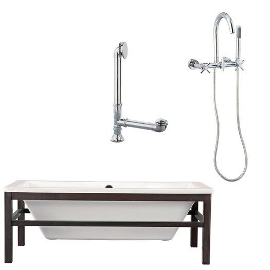 Giagni Tella Soaking Bathtub