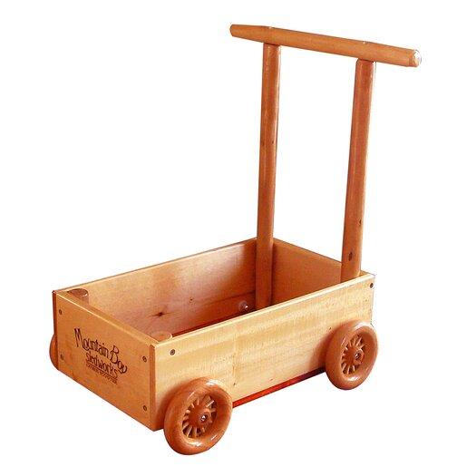 Mountain Boy Sledworks Dragonfly Wagon Ride-On