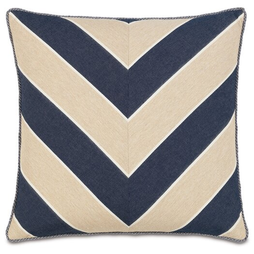 Eastern Accents Ryder Abbot Chevron Throw Pillow