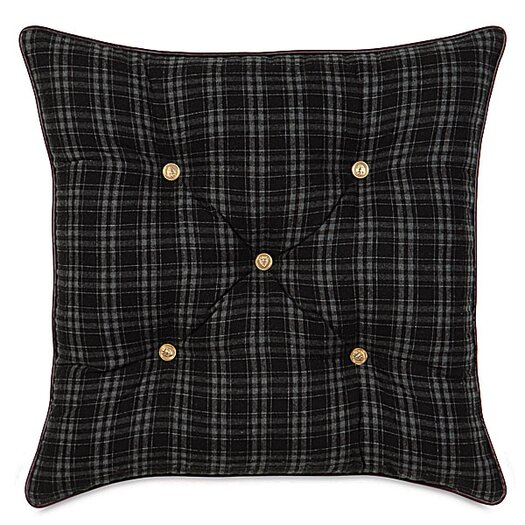 Eastern Accents MacCallum Grainger Tufted Throw Pillow
