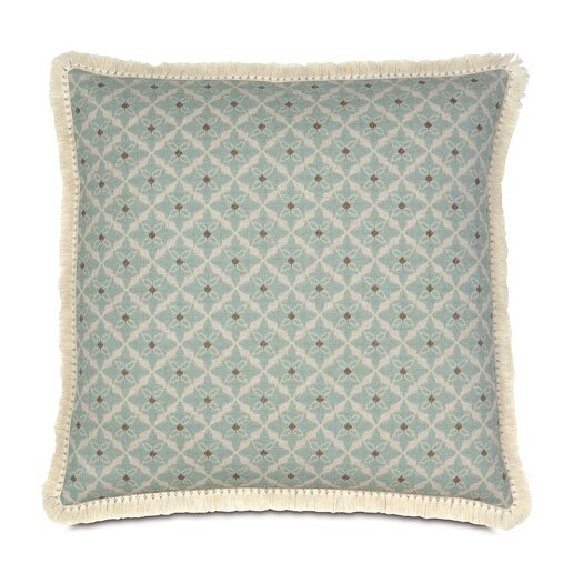 Eastern Accents Avila Arlo Ice Throw Pillow