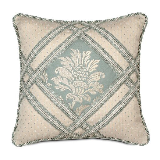 Eastern Accents Carlyle Diamond Pillow Insert