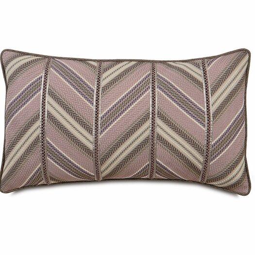 Eastern Accents Mica Caffrey Diagona Throw Pillow