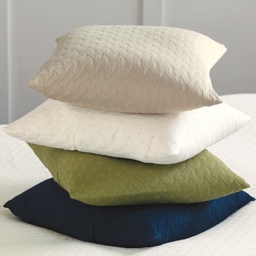 Eastern Accents Briseyda Matelasse Throw Pillow