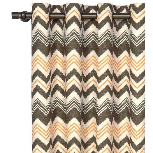 Eastern Accents Dawson Grommet Single Curtain Panel