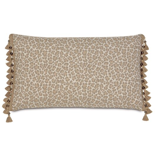 Eastern Accents Rayland Parrish Fawn Lumbar Pillow