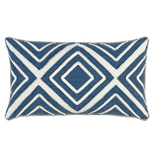 Eastern Accents Ceylon Lumbar Pillow