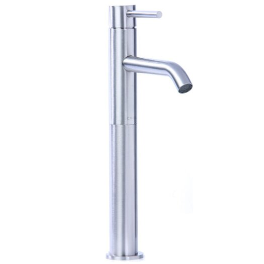 Cifial Techno Single Hole Vessel Faucet with Single Handle