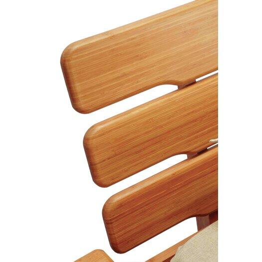 Greenington Currant Bamboo Platform Bed