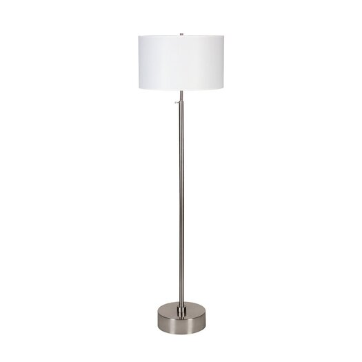 Lights Up! Cancan Adjustable Floor Lamp