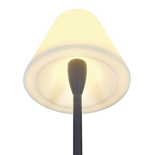 Lights Up! The Beach Outdoor Floor Lamp