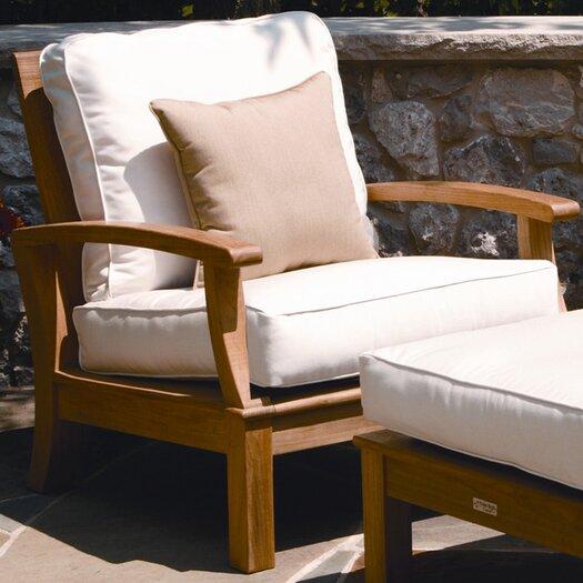 Three Birds Casual Monterey Deep Seating Arm Chair