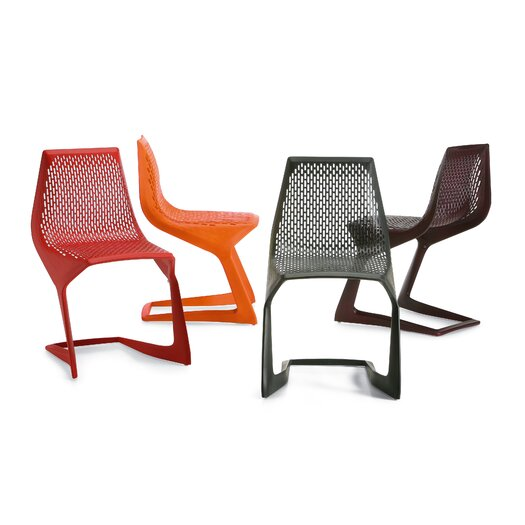 ICF MYTO Side Chair