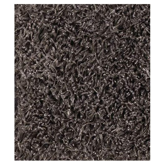 Chandra Rugs Anubis Black Area Rug