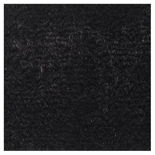 Chandra Rugs Seschat Black/Grey Area Rug