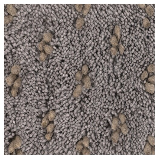 Chandra Rugs Strata Brown/Gray Area Rug