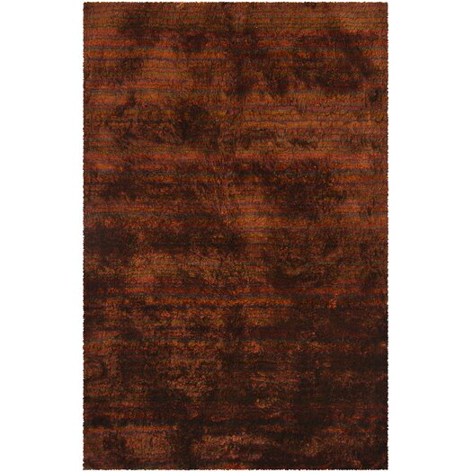 Chandra Rugs Savona Orange Area Rug